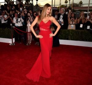 SAG 2015, opération sexy pour Sofia Vergara, Reese Witherspoon, Jennifer Aniston