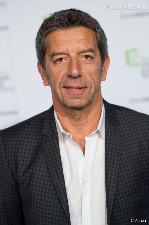 Michel Cymes, le Dr House français.