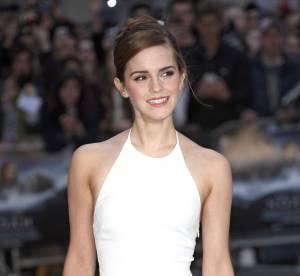 Emma Watson : la plus Belle des princesses Disney !