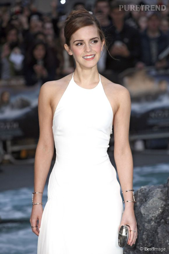 """Emma Watson : elle sera Belle dans """"la belle et la bête"""" !"""