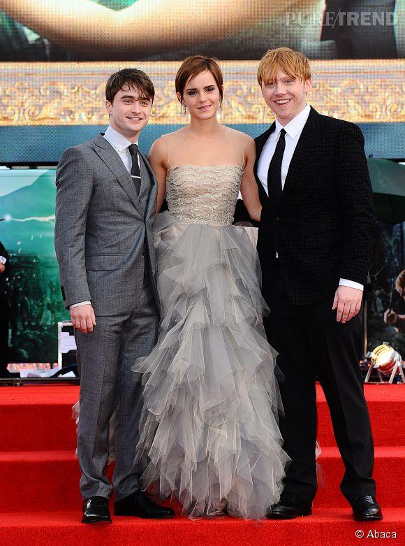 Harry Potter Jeune Lily A Grandi Beaucoup Et Est Maintenant