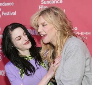 Courtney Love et Frances Bean Cobain : le nouveau duo mère fille à la mode