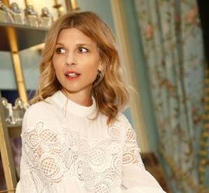 Clémence Poésy, parfaite égérie Chloé : la frenchie belle à tomber !