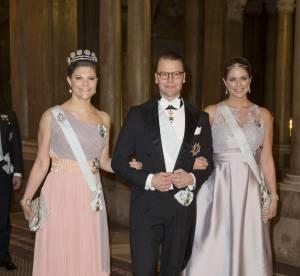Victoria et Madeleine de Suède: un duo de princesse dans toute sa splendeur