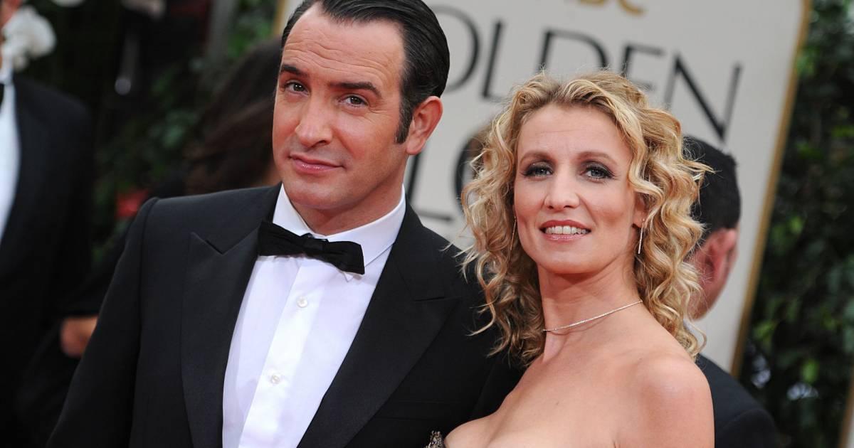Alexandra lamy les hommes de sa vie puretrend for Famille dujardin