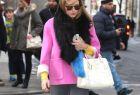 Olivia Palermo, le chic arty : une touche acidulée à shopper !