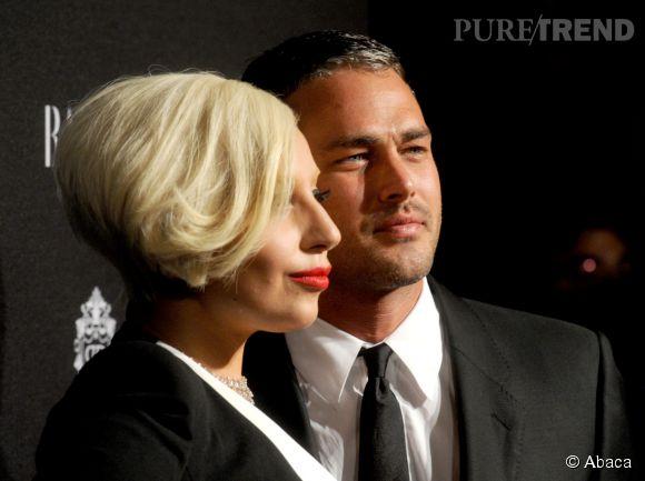 Lady Gaga et Taylor Kinney se sont fiancés le 14 février 2015.