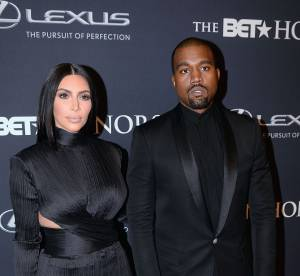 Kim Kardashian et Kanye West : inquiétants au Saturday Night Live
