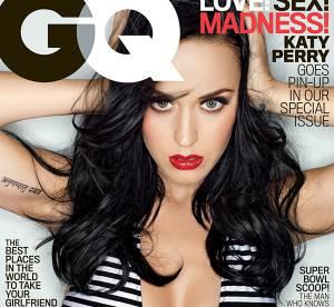 """Katy Perry rêvait d'avoir des gros seins : """"Dieu a répondu à mes prières"""""""