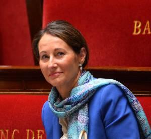 """Ségolène Royal : """"Je m'interdis de faire des commentaires sur le président"""""""