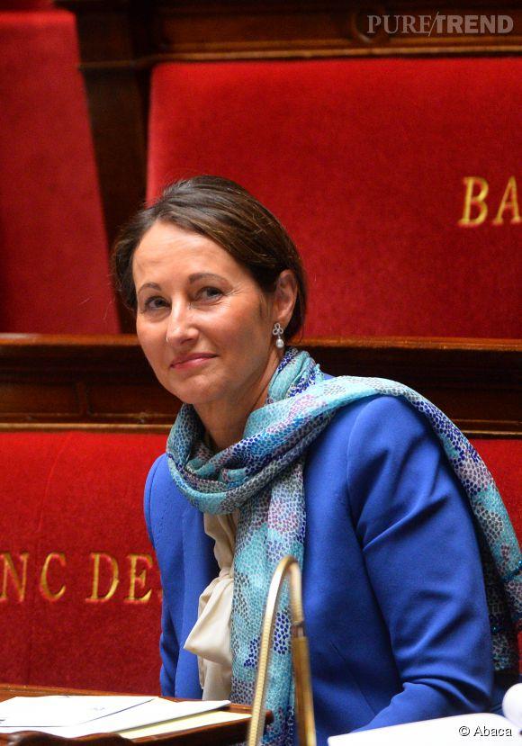 Ségolène Royal se confie avec beaucoup de franchise à LCI et au journaliste Christophe Jakubyszyn.