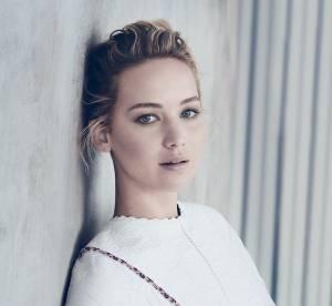 Jennifer Lawrence : naturellement envoûtante pour Dior