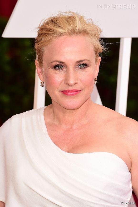 Patricia Arquette a plaidé pour plus d'égalité salariale entre acteurs et actrices, lors de son discours de remerciement à la 87ème cérémonie des Oscars. Elle continue son combat sur les réseaux sociaux.