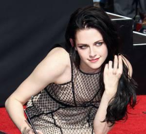 Kristen Stewart, garçon manqué super sexy : ses 10 apparitions les plus hots