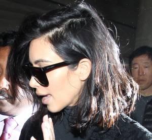 Kim Kardashian : le visage démaquillé sur Instagram, un selfie au naturel