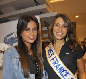 Laury Thilleman, Malika Ménard, Camille Cerf : soirée crêpes entre Miss France