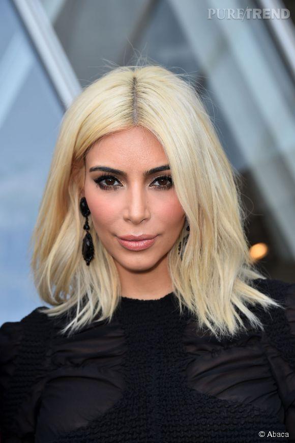 Envie de changer de coupe et de succomber au carré Long comme Kim Kardashian ? Découvrez tous nos conseils.