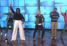 Michelle Obama : sa chorée endiablée sur le plateau d'Ellen DeGeneres