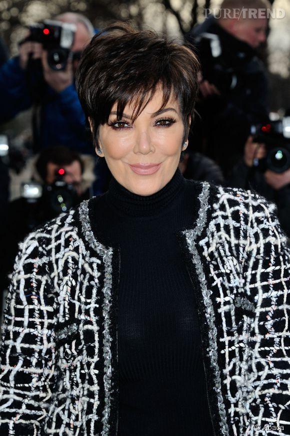 Kris Jenner ne ferait-elle pas un joli coup de promo pour la saison 10 de son émission de téléréalité en annonçant sa rupture avec son toyboy ?