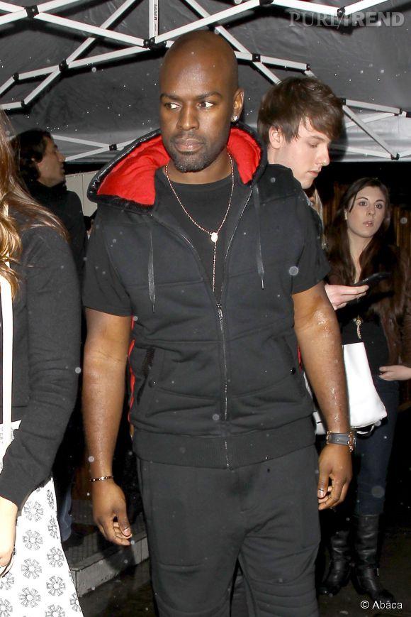 """Kris Jenner s'affichait avec Corey Gamble depuis sa séparation avec Bruce. Une rupture qui n'empêche pas le rappeur d'appparaître dans la saison 10 de """"L'incroyable Famille Kardashian""""."""