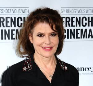 Fanny Ardant : Gérard Depardieu, François Truffaut... Les hommes de sa vie