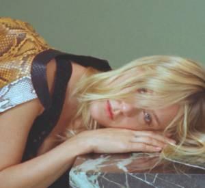 """Premier teaser de la nouvelle campagne de Proenza Schouler, intitulée """"Legs Are Not Doors"""" de Harley Weir avec Liv Tyler et de Chloë Sevigny."""