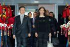 Victoria de Suède : incident vestimentaire en plein voyage officiel !