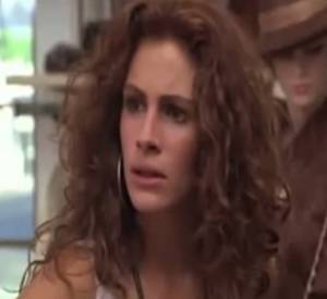 "Extrait de ""Pretty Woman"" avec Julia Robert : La séance shooping culte de ""Pretty Woman""."
