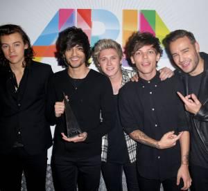 Zayn Malik quitte les One Direction : les 10 meilleurs moments du groupe... à 5
