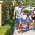 En huit ans de vie commune, Kourtney Kardashian et Scott Disick ont fait trois enfants.