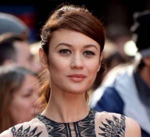 Olga Kurylenko lors des Jameson Empire Film Awards le 29 mars 2015 à Londres.
