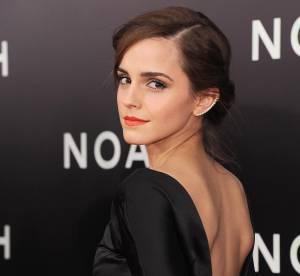 """Emma Watson, une icône récompensée """"femme la plus remarquable de l'année"""""""