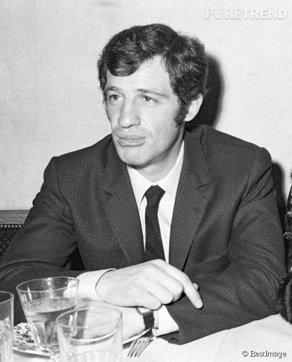 Jean-Paul Belmondo a transmis ses traits à son petit-fils.