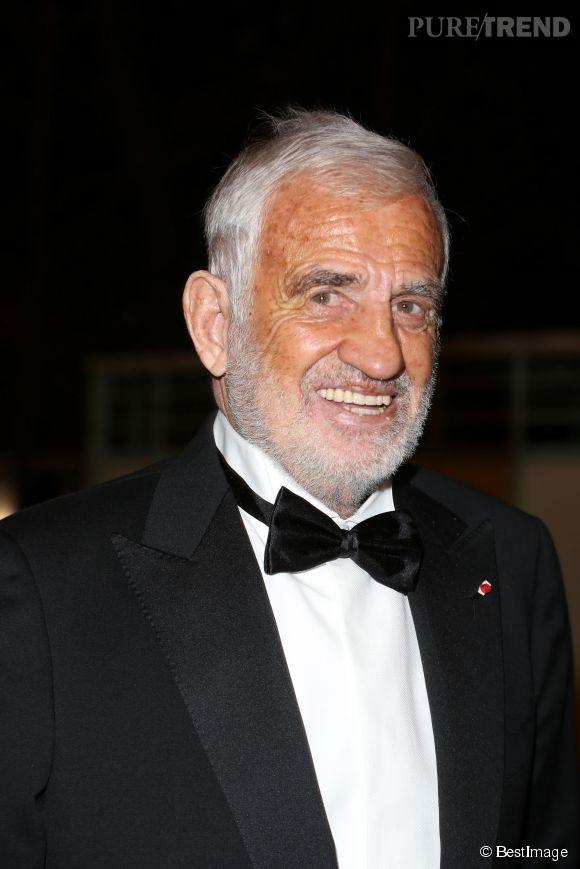 À bientôt 82 ans, Jean-Paul Belmondo s'est éclipsé de la scène médiatique.