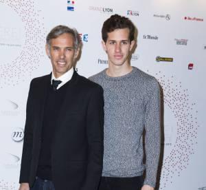 Jean-Paul Belmondo : découvrez Victor, son petit-fils