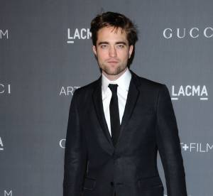 Robert Pattinson : l'acteur fiancé à FKA twigs ?