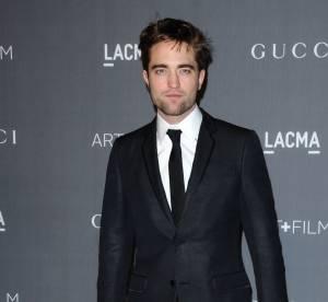Robert Pattinson : l'acteur fiancé à FKA twigs ?