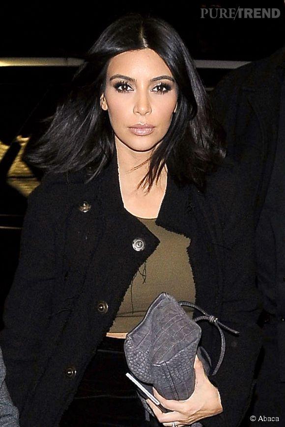 """Kim Kardashian fière de sa nouvelle télé-réalité """"Dash Dolls"""""""