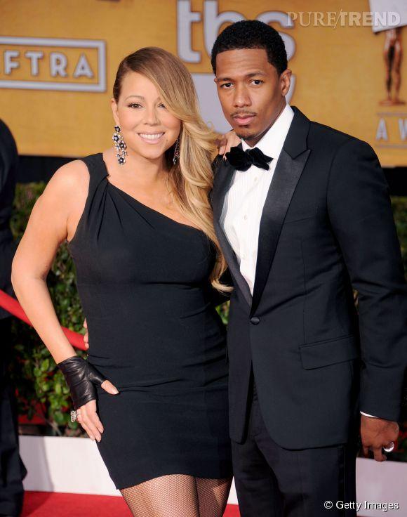 Mariah Carey et Nick Cannon sont en guerre