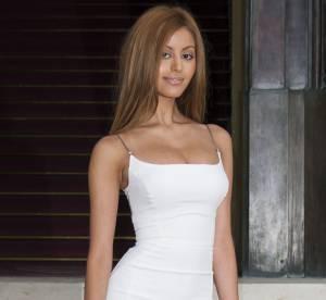 Zahia, Tal, Kate Middleton : Les petites robes blanches sexy des stars