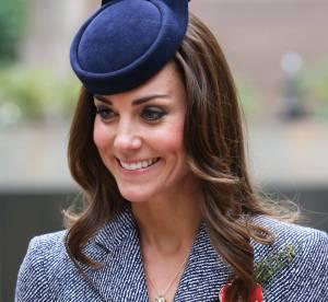 Kate Middleton : accouchement imminent, William en congés plus tôt que prévu