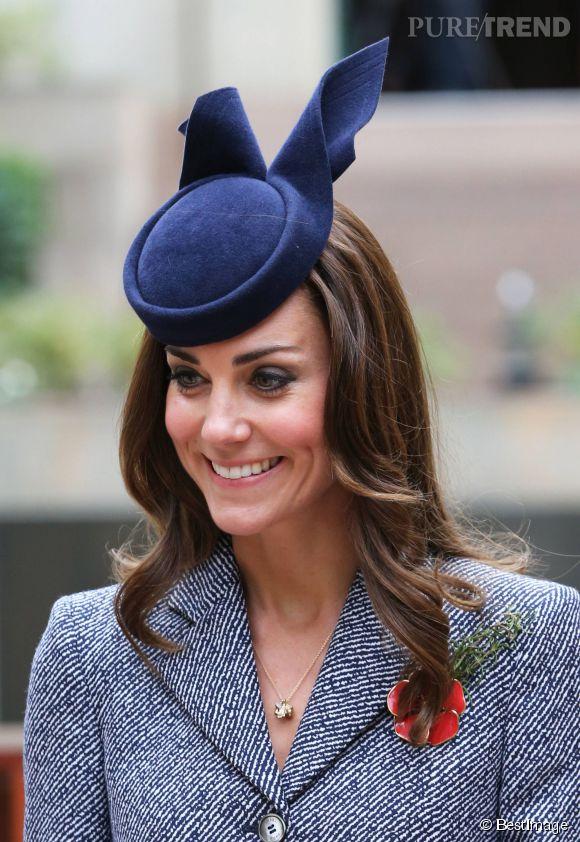 Kate Middleton peut se réjouir : son mari a fini sa formation plus tôt que prévu et pourra assister à son accouchement.