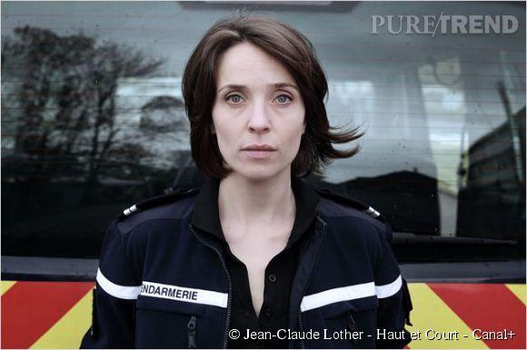 Alix Poisson, une actrice à suivre de près.