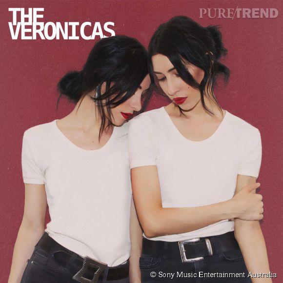 Les The Veronicas sont de retour avec un album éponyme !