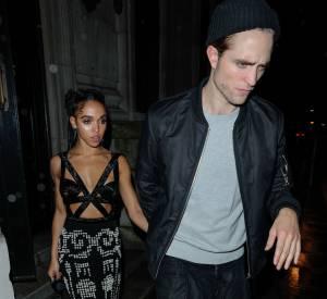 FKA twigs et Robert Pattinson, bientôt mariés ?