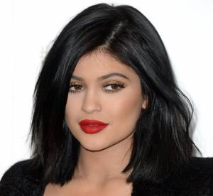 Kylie Jenner : attention le string qui dépasse sur Instagram !