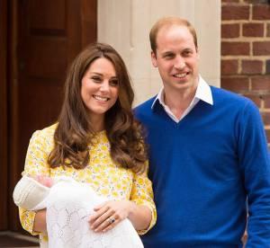 Kate Middleton, sa robe jaune post-accouchement déchaîne les foules