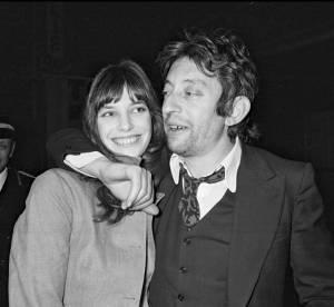Jane Birkin et Serge Gainsbourg : une histoire d'amour iconique