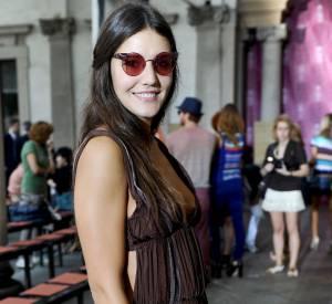 Margherita Missoni, l'une des héritières de la mode les plus convoitées.