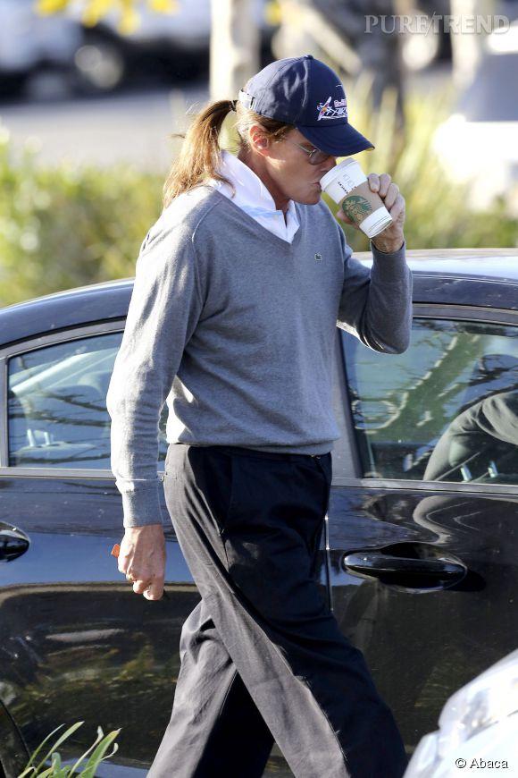 Bruce Jenner : sa métamorphose pourrait lui raporter gros.